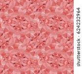 kaleidoscope background. design ... | Shutterstock .eps vector #624232964