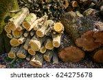 Logs  Firewood Materials ...