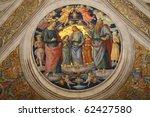 vatican museum  vatican city ... | Shutterstock . vector #62427580