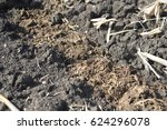Tillage Mix Stable Manure ...