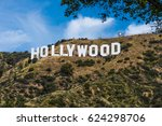 Hollywood Sign   Taken On Apri...