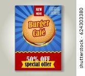 Fast Food Sale Flyer Design...