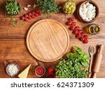 Cutting Wooden Board With...