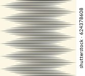 seamless zig zag pattern.... | Shutterstock .eps vector #624378608