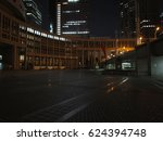 governor place tokyo | Shutterstock . vector #624394748