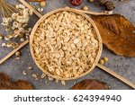 oat | Shutterstock . vector #624394940