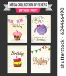 Collection Of Birthday Party...