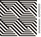 repeating slanted stripes... | Shutterstock .eps vector #624540203