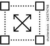 prototype vector icon   Shutterstock .eps vector #624574748