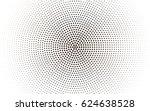 light pink  yellow vector... | Shutterstock .eps vector #624638528