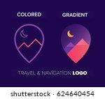 creative travel or navigation...