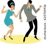 eps 8 vector illustration of a... | Shutterstock .eps vector #624704936
