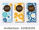 vector set of chocolate bar...   Shutterstock .eps vector #624826256