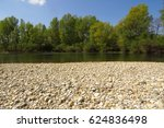 Gravel Shore   Gravel Bank...
