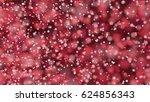 beautiful colorful bokeh...   Shutterstock . vector #624856343