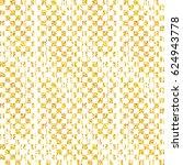 golden grunge abstract seamless ...   Shutterstock .eps vector #624943778