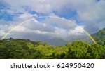 Double Rainbow  Clouds  And...