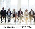 association alliance meeting... | Shutterstock . vector #624976724