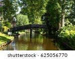 overijssel  netherlands   july... | Shutterstock . vector #625056770