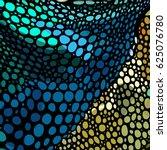 Chameleon Pattern Inspired By...