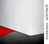 metal template design background | Shutterstock . vector #625078670