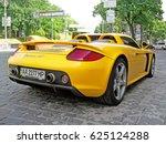 june 12  2011  kiev   ukraine.... | Shutterstock . vector #625124288