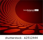 abstract vector background. eps ... | Shutterstock .eps vector #62512444