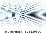 light blue  green vector... | Shutterstock .eps vector #625139900