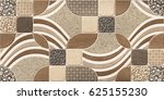 wall   floor tiles design... | Shutterstock . vector #625155230