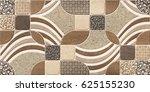wall   floor tiles design...   Shutterstock . vector #625155230