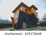 zakopane  poland   april 21 ...   Shutterstock . vector #625170668