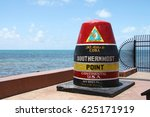 Southernmost Point Continental...