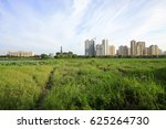 city building scenery  china | Shutterstock . vector #625264730