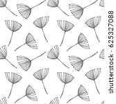 abstract vector seamless... | Shutterstock .eps vector #625327088