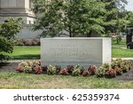 washington  usa   circa august  ...   Shutterstock . vector #625359374