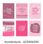 vector illustration.lettering.... | Shutterstock .eps vector #625406354