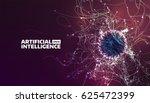 Artificial Intelligence Vector...