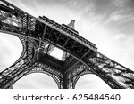 An Abstract Retro View Of An...