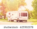 summer camping at cherry creek... | Shutterstock . vector #625502378