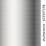 seamless monochrome star... | Shutterstock .eps vector #625557158