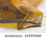 marijuana   cannabis... | Shutterstock . vector #625595684