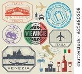 international business travel... | Shutterstock .eps vector #625680308