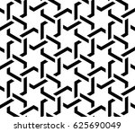 islamic line pattern.... | Shutterstock .eps vector #625690049