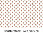 tropical colorful seamless...   Shutterstock . vector #625730978