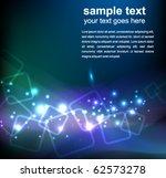 glowing background   vector... | Shutterstock .eps vector #62573278