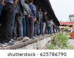 the barracks  belgrade  serbia. ...   Shutterstock . vector #625786790