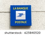 paris  france   april 29  2016  ... | Shutterstock . vector #625840520