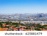 Long Beach City  Marina And...