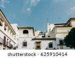 Small photo of Plaza Alfaro, Seville, Spain