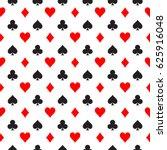 seamless pattern background of... | Shutterstock .eps vector #625916048